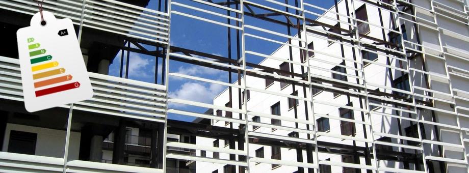 Certificación energética edificios