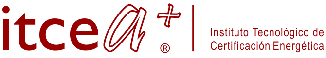 itcea+, Instituto Tecnológico de Certificación Energética
